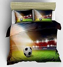 Fußball Bettwäsche Riesenauswahl Zu Top Preisen Lionshome