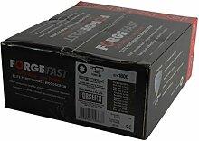 Forgefix forfftpack forgefast Torx® Kompatibel