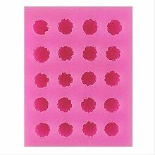 Form Erdbeere Silikon Fondant Form Schokolade