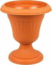 Form Plastic Pflanzpokal Amphore dekorative