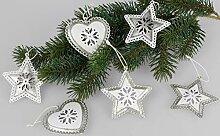 Formano Christbaumschmuck Weihnachtsbaumschmuck