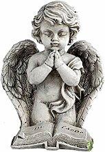 Formano Deko Engel Skulptur | Wunderschöner