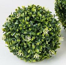 formano Dekokugel Buchsbaum, grün, 20 cm