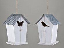 Formano Frühjahresprospekt Vogelhaus Vogel Haus