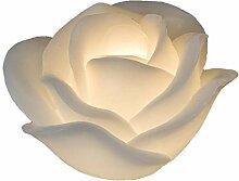 Formano Kerze Rose LED 13 cm 1 Stück | Stilvolle