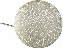 Formano Kugel-Lampe 'Swing Punkte', 16 cm,