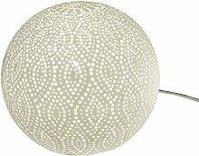 Formano Kugel-Lampe 'Swing Punkte', 21 cm,