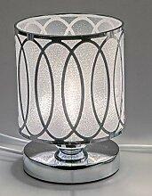 formano Lampe, Leuchte Welle rund H. 20cm D. 14cm