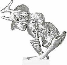 Formano Skulptur 'Deko Büste Gesichter',