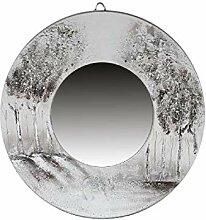formano Wanddeko Mirror Trees Spiegel mit
