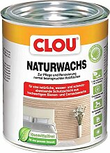 Format 4007141347458 Clou Naturholz Möbelwachs