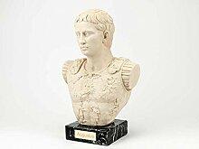 Forum Traiani Augustus prima Porta Statue -