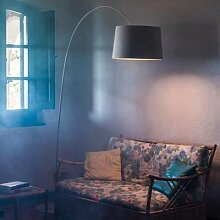 FOSCARINI Twiggy Wood MyLight LED Stehleuchte mit