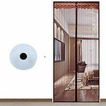 FOTEE Magnet Fliegengitter Tür BalkontüR, mit