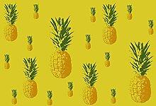 Foto-Tapete - Pineapples - Größe 372x254 cm -