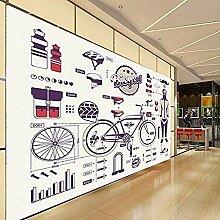 Foto Wallpaper Wohnzimmer Wandbild Custom Modern