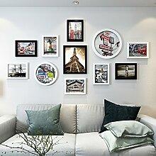 Foto wand Dekoration Wohnzimmer Schlafzimmer