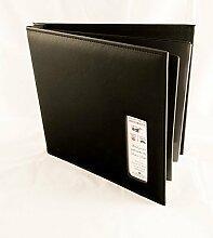 Fotoalbum, 30,5 x 30,5 cm, für Scrapbooks, mit