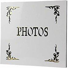Fotoalbum 360 Blätter von 6X4