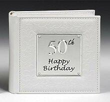Fotoalbum - 50. Geburtstag