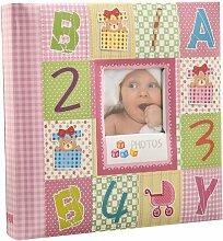 Fotoalbum Baby 17 Stories