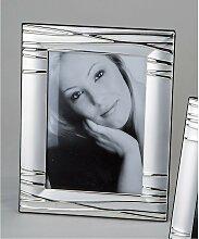 Fotorahmen, Bilderrahmen LINIEN für 13x18cm