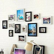 Fotorahmen DIY Bilderrahmen Sets Für Wand,