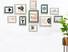 Fotorahmen hängen Wand Galerie Kit, Desktop