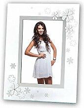 Fotoständer Fotorahmen Glasbilderrahmen Sarah 13