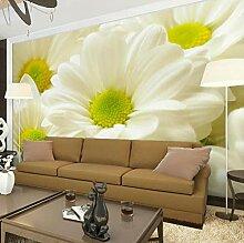 Fototapete 3D Blume Moderne Vlies Tapete