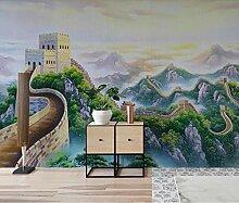 Fototapete 3D Effekt Chinesische