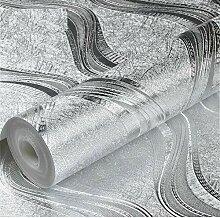 Fototapete 3d effekt Luxusfolie Silber/Gold