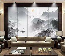 Fototapete 3D Effekt Neue Chinesische