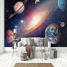Fototapete 3d Effekt Spiral Sternenhimmel Galaxie
