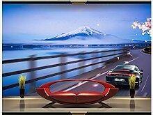 Fototapete 3d effekt Tapete 3d wallpaper 3d murals