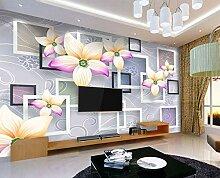 Fototapete 3d effekt Tapete 3D wallpaper custom