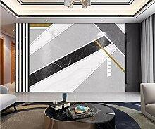 Fototapete 3D Effekt Tapete Einfache Geometrische