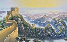 Fototapete 3d Effekt Tapeten Chinas Großartige