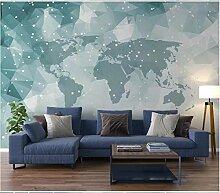 Fototapete 3D Effekt Vlies Wand Tapete Abstrakte