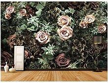 Fototapete 3D Effekt Vlies Wand Tapete Vintage
