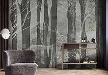 Fototapete 3D-Effekt, Wandbildmoderner