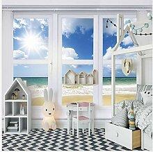Fototapete Wohnzimmer 3d günstig online kaufen | LionsHome