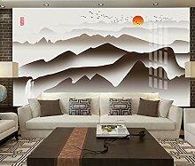 Fototapete 3D Tapete Abstrakte Einfache