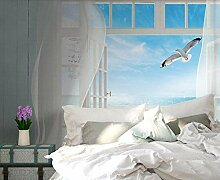 Fototapete 3D Tapete Wandbild Im Hintergrund Vor