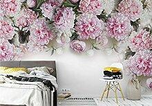 Fototapete 3D Tapeten Romantische Schönheit