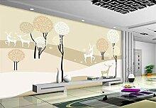 Fototapete 3D Tapeten Wandbilder Abstrakte