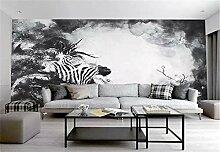 Fototapete 3D Tapeten Wandbilder Abstraktes