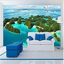 Fototapete 3D Tapeten Wandbilder Frisches