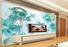 Fototapete 3D Tapeten Wandbilder Handgezeichnete