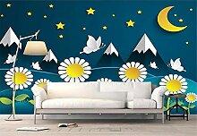 Fototapete 3D Tapeten Wandbilder Modernes